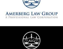 #159 dla Looking for a logo for a personal injury law firm logo przez ataurbabu18