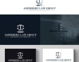 #152 dla Looking for a logo for a personal injury law firm logo przez bappydesign
