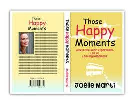#28 untuk Design a book cover (paperback & ebook) oleh naveen14198600