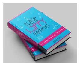 #42 untuk Design a book cover (paperback & ebook) oleh mailla