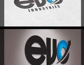 #407 for Logo Design for EVO Industries by vinayvijayan