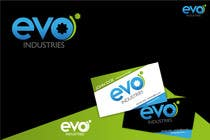 Contest Entry #441 for Logo Design for EVO Industries