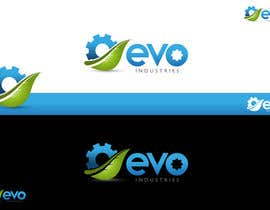 #438 for Logo Design for EVO Industries by faisalkreative