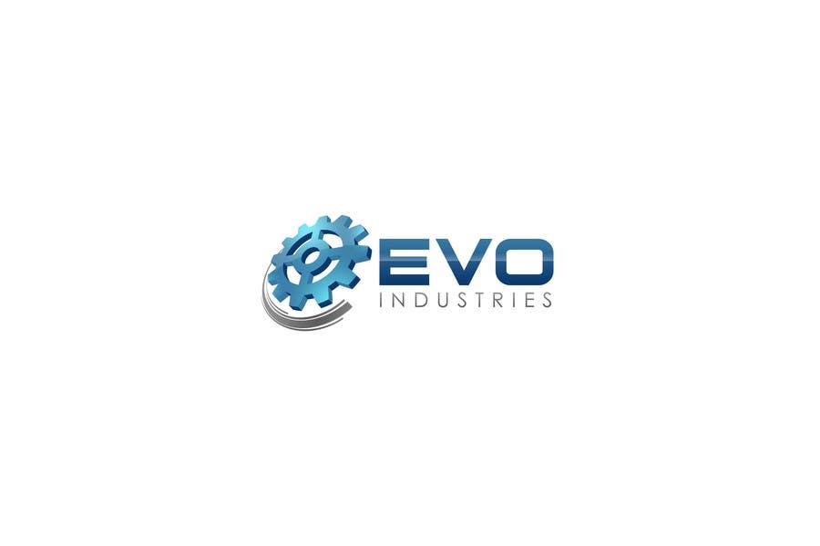Конкурсная заявка №153 для Logo Design for EVO Industries