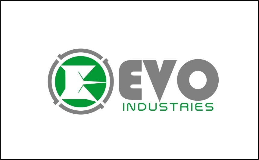 Konkurrenceindlæg #259 for Logo Design for EVO Industries