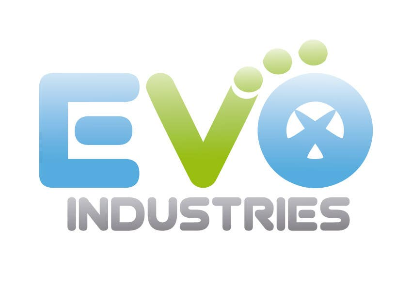 Contest Entry #524 for Logo Design for EVO Industries