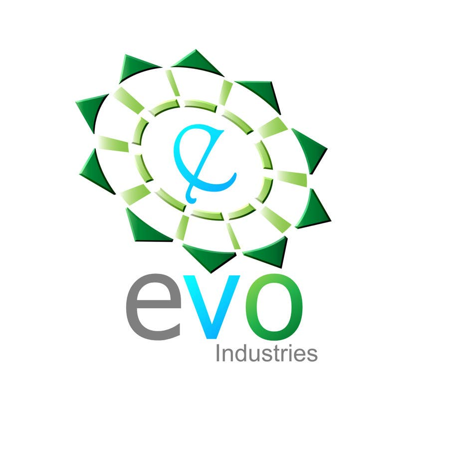Contest Entry #245 for Logo Design for EVO Industries
