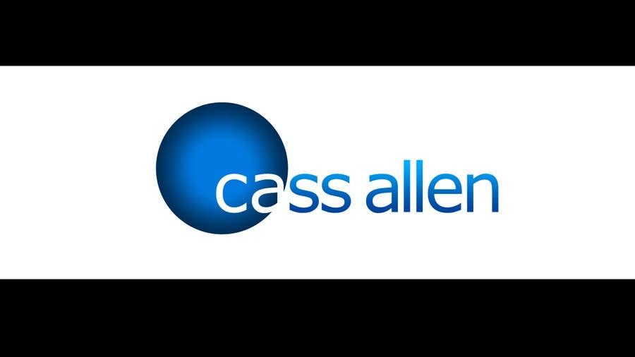 Inscrição nº                                         99                                      do Concurso para                                         Logo Design for Cass Allen Associates Ltd