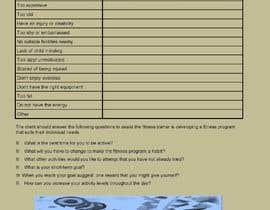 #17 for PDF -> Word (with Basic Design work) af ishwarson