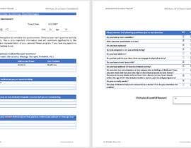 #6 for PDF -> Word (with Basic Design work) af krledinsk