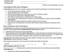 #19 for PDF -> Word (with Basic Design work) af margretfoster