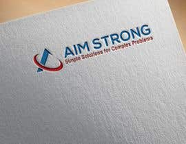 #83 for Design a Logo for a Aim Strong af GraphicEarth