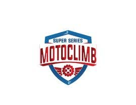 #60 for We need the Motoclimb Super Series logo designed! by rabierify