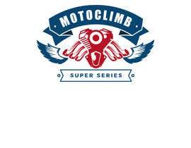#70 for We need the Motoclimb Super Series logo designed! by marktiu66