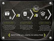 Graphic Design Inscrição do Concurso Nº15 para Design a Flyer for Local Security Tech