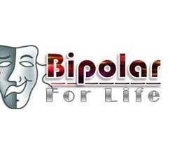 WAJIDKHANTURK1 tarafından I need a logo for a new organization called Bipolar for Life. için no 7