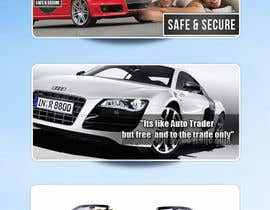 #29 para Graphic Designs for Car Selling Website por kreativegraphic