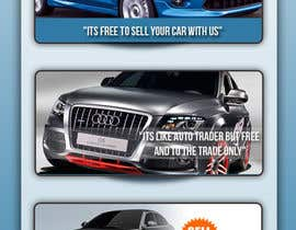 #23 para Graphic Designs for Car Selling Website por kreativegraphic