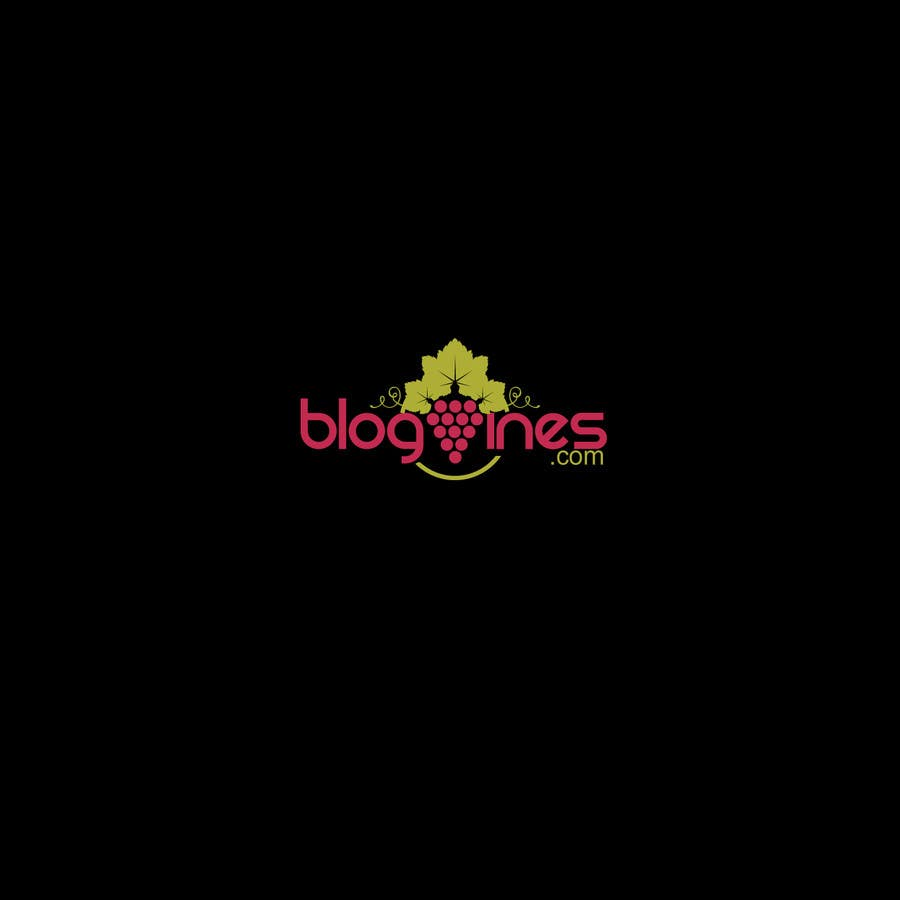 Inscrição nº                                         71                                      do Concurso para                                         Design a Logo for my wine blog website
