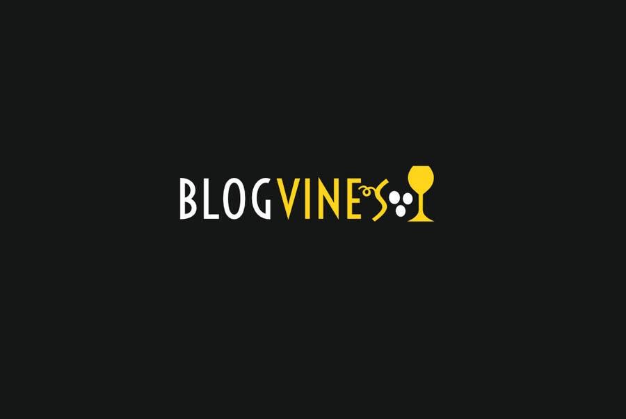 Inscrição nº                                         11                                      do Concurso para                                         Design a Logo for my wine blog website
