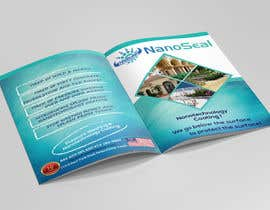 #38 for NanoSeal Brochure & Doorhanger by noorulaminnoor