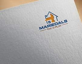 #71 for Logo for Mariedals tak o plåt af Shahidafridi1318