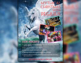 nº 37 pour Design Christmas Carnival Marketing Material par raymand05