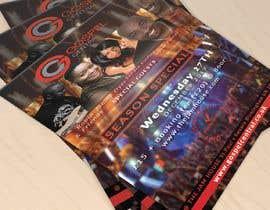 arnasim07 tarafından New Flyer Design için no 63