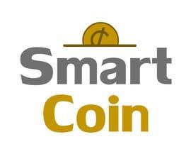 LoganMcClure tarafından Design a Logo for SmartCoin için no 17