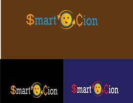 RishiKhan tarafından Design a Logo for SmartCoin için no 113