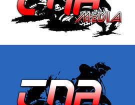 #657 para Design a logo fo TNA Media de pdiddy888