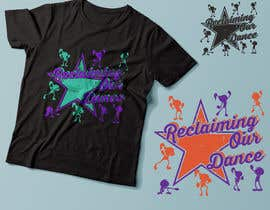 Nro 46 kilpailuun Design a Dancing Emoji T-Shirt käyttäjältä Exer1976