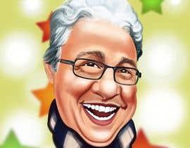Nro 15 kilpailuun Funny caricature or cartoon - Winner will multiplie the prize by 4 !! -- 2 käyttäjältä Photolamus