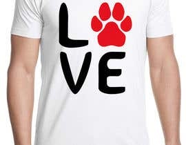 #62 untuk Cute and funny cats and dog desgns for T-Shirts. MULTIPLE WINNERS! oleh SanduniK95