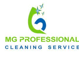 #118 untuk Design a logo for commercial cleaning company oleh tlcshawon