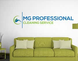 #18 untuk Design a logo for commercial cleaning company oleh mdrijbulhasangra