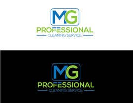 #30 untuk Design a logo for commercial cleaning company oleh asimjodder