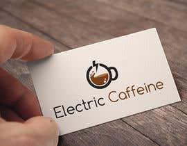 expertabubakar tarafından Design a Logo: Electric Caffeine için no 63