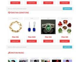 #2 for Create s sample website using ,MYSQL ,PHP ,CSS and HTML by mstsalma7