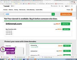 #143 for Brand/Domain name by zajib