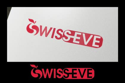 #27 para Logo Design for Swiss Ewe por iffikhan