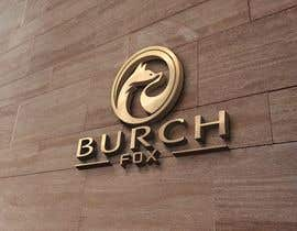 #102 pёr ORIGINAL LOGO DESIGN FOR HIGH END FASHION BAG COMPANY *BURCH FOX* nga NazamTalukdar1