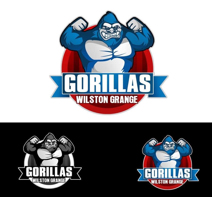 Inscrição nº                                         83                                      do Concurso para                                         Logo Design for Wilston Grange Australian Football Club
