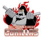 Graphic Design Contest Entry #108 for Logo Design for Wilston Grange Australian Football Club