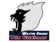 Graphic Design Inscrição do Concurso Nº132 para Logo Design for Wilston Grange Australian Football Club