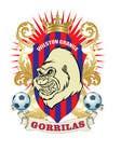 Graphic Design Inscrição do Concurso Nº74 para Logo Design for Wilston Grange Australian Football Club