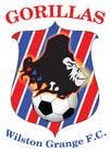 Graphic Design Contest Entry #48 for Logo Design for Wilston Grange Australian Football Club