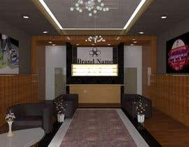 #2 dla Exterior and Interior Design for a High-end Fashion Retail Store -- 3 przez TMKennedy