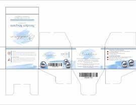 Nro 53 kilpailuun Create a Product Cardboard Packaging for Neodym Magnet Set käyttäjältä romanpetsa