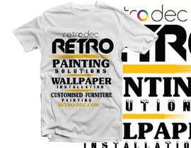 Nro 54 kilpailuun Design a Very Simple T-Shirt Design käyttäjältä nobelahamed19